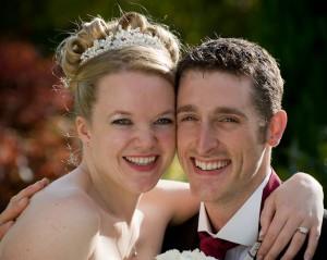 Gloucester Photographer Wedding Photograph