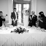 Clearwell Castle Wedding Photograph Gloucester Photographer