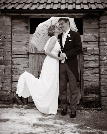 Gloucester Photographer Wedding Photograph kingscote barn