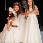 Wedding picture children