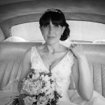 Wedding photograph from Gloucestershire photographer simon young