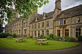 cirencester-agricultural-college