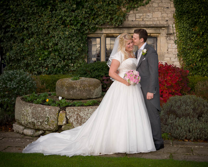 Stonehouse Court Wedding