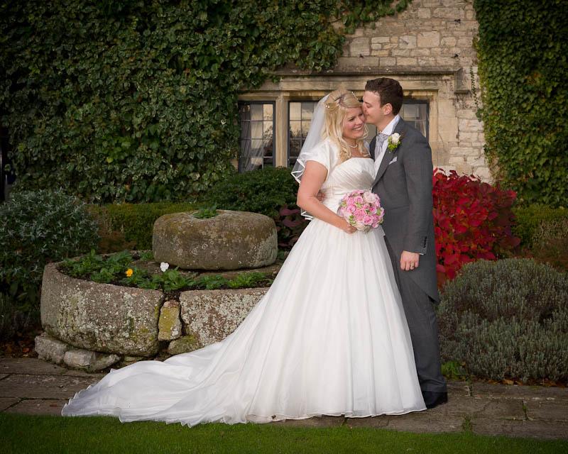 Stonehouse Court Wedding