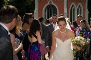 Rococo Gardens Wedding Picture