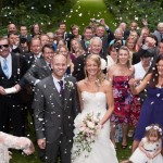 Rococo Gardens Wedding Summer 2012