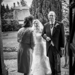 Hardwicke Church Wedding