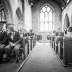 Hardwicke Church Wedding