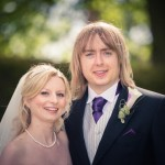Eastwood Park Wedding Picture