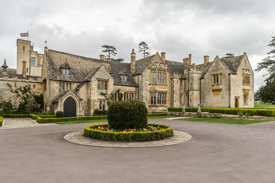 Ellenborough Park Wedding