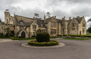 Ellenborough Park Wedding venue