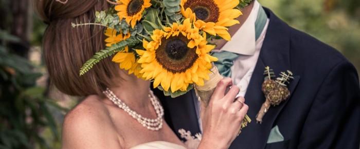 A Discreet Wedding