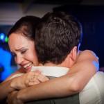 First Dance Bay Tree Hotel Wedding